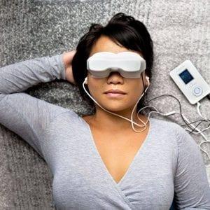 Light & Sound Meditation Systems