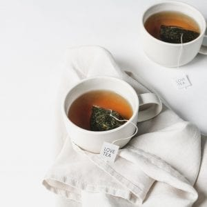 Other Herbal Teas
