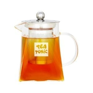 Teapots, Cups & Diffusers
